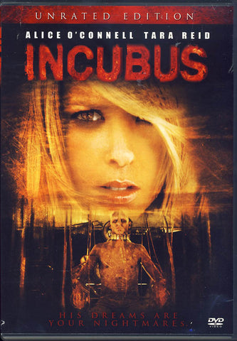 Incubus (Unrated Edition) DVD Movie