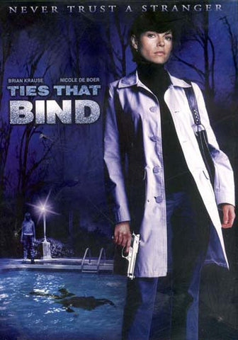 Ties That Bind DVD Movie