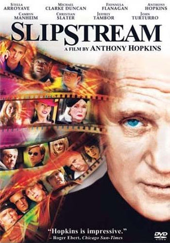 Slipstream (Anthony Hopkins) DVD Movie