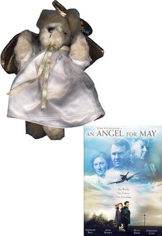 An Angel For May With Toy (Boxset) DVD Movie
