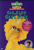 Big Bird Gets Lost ( With Free CD Sampler Sing Along Travel Songs) - (Sesame Street) DVD Movie