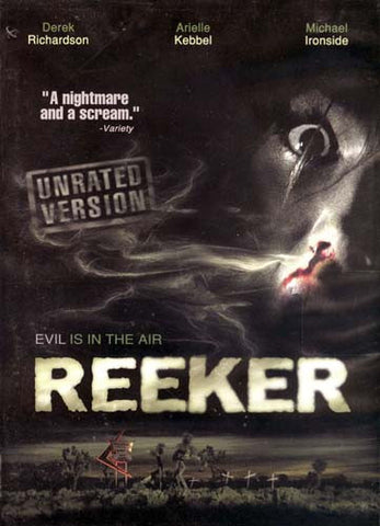 Reeker (Unrated) DVD Movie