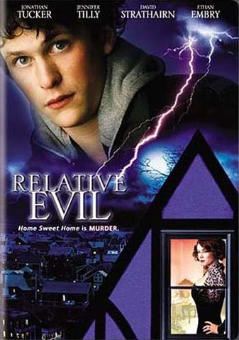 Relative Evil DVD Movie