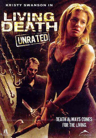 Living Death (Unrated) DVD Movie