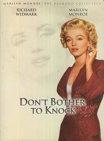 Don't Bother to Knock DVD Movie
