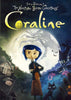Coraline (Single-Disc Edition) (3D And 2D) (Bilingual) DVD Movie