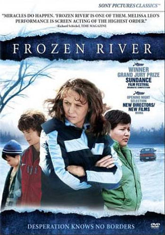 Frozen River DVD Movie