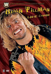 WWE - Brian Pillman: Loose Cannon