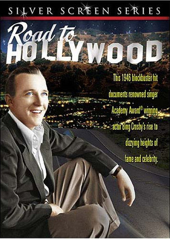 Road to Hollywood DVD Movie