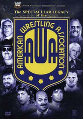 WWE - The Spectacular Legacy of the AWA (American Wrestling Association)