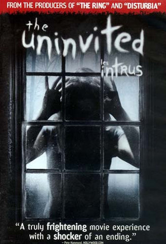 The Uninvited (Bilingual) DVD Movie