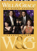 Will And Grace - Season Eight (8) (The Final Season) (Boxset)(Limit 1 copy per client) DVD Movie