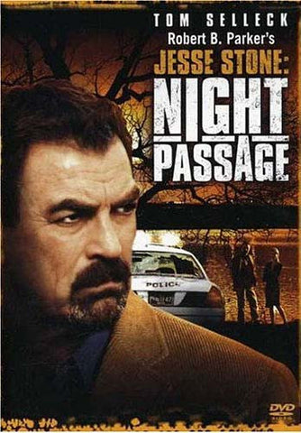 Jesse Stone - Night Passage DVD Movie