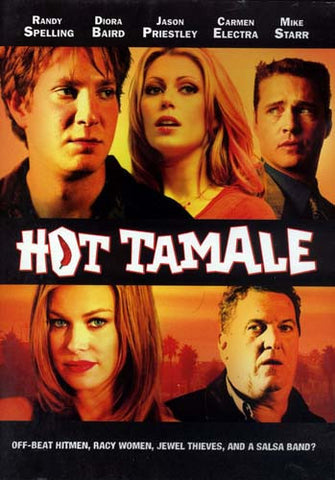 Hot Tamale DVD Movie