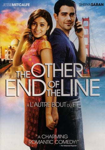 The Other End Of The Line (MGM) (Bilingual) DVD Movie