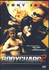 The Bodyguard 2 DVD Movie