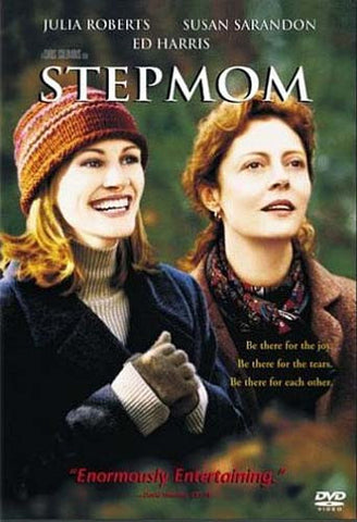 Stepmom DVD Movie