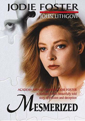 Mesmerized (Keep Case) DVD Movie