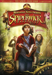 The Spiderwick Chronicles (Fullscreen) (Bilingual)