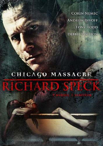 Chicago Massacre: Richard Speck DVD Movie