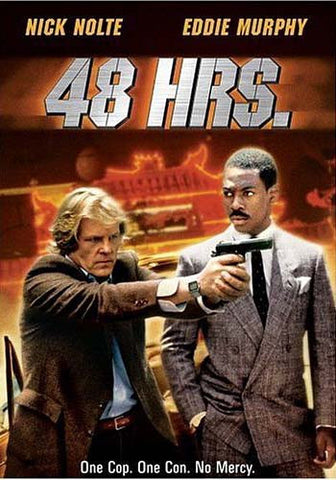 48 HRS. DVD Movie
