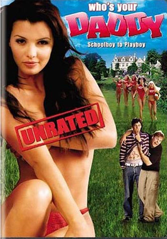 Who's Your Daddy (Unrated Widescreen) DVD Movie