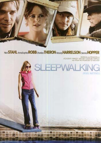 Sleepwalking (Fullscreen) (WideScreen)(Bilingual) DVD Movie