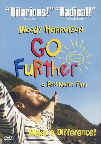 Go Further DVD Movie