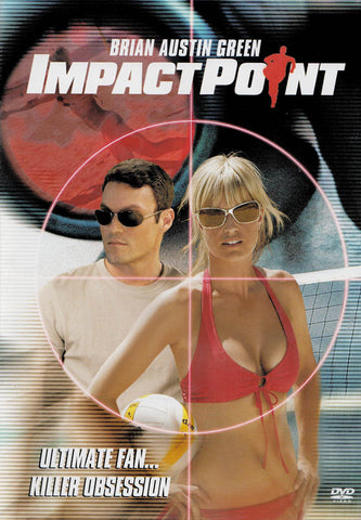 Impact Point DVD Movie