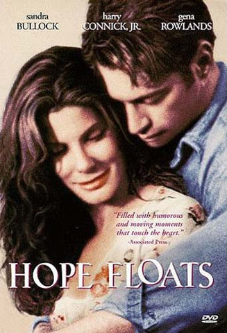 Hope Floats DVD Movie