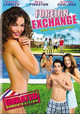 Foreign Exchange (Widescreen with Unrated Bonus) DVD Movie