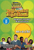 Standard Deviants school - Differential Equations Program 5 - Higher-Order Equations DVD Movie