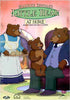 Little Bear - At Home (Fullscreen) (Bilingual) DVD Movie