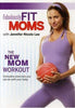 Fabulously Fit Moms: New Mom Workout DVD Movie