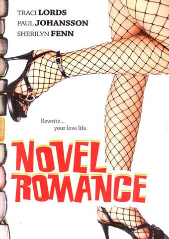 Novel Romance DVD Movie
