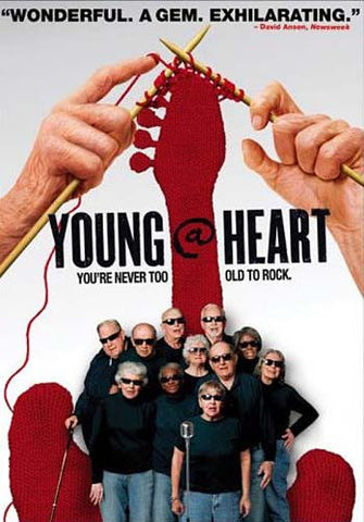 Young@Heart DVD Movie