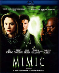 Mimic (Blu-ray)