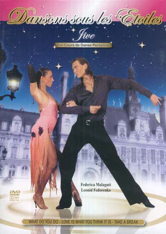 Dansons Sous Les Etoiles - Five DVD Movie