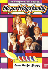 The Partridge Family - The Complete First Season (Boxset)