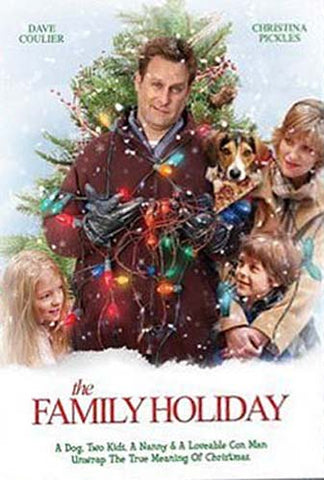 The Family Holiday DVD Movie