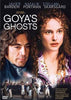 Goya's Ghosts DVD Movie