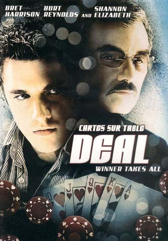Deal (MGM) (Bilingual) DVD Movie