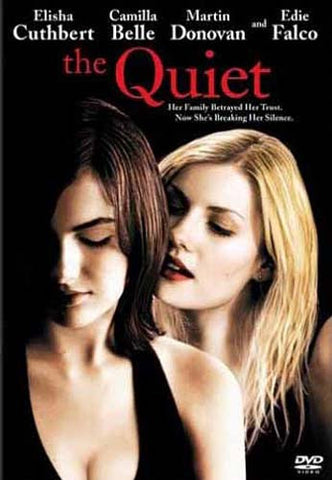 The Quiet DVD Movie