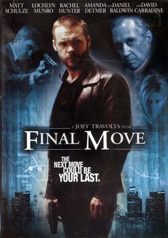 Final Move DVD Movie