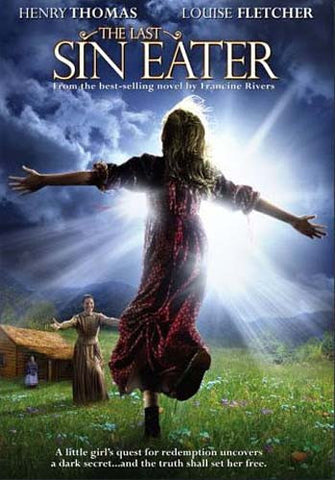 The Last Sin Eater DVD Movie