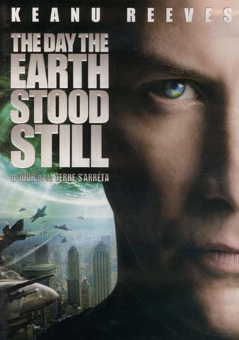 The Day the Earth Stood Still (Two-Disc Widescreen Edition) (Bilingual) DVD Movie
