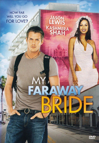 My Faraway Bride DVD Movie