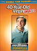 The 40 Year-Old Virgin (Unrated 2-Disc Double Your Pleasure Edition) (Bilingual) DVD Movie