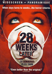 28 Weeks Later (Widescreen Edition) (Bilingual)