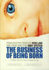 The Business of Being Born DVD Movie